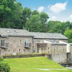 cottage complexes