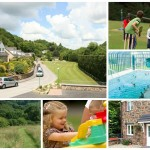 Crylla Valley Cottages, Cornwall