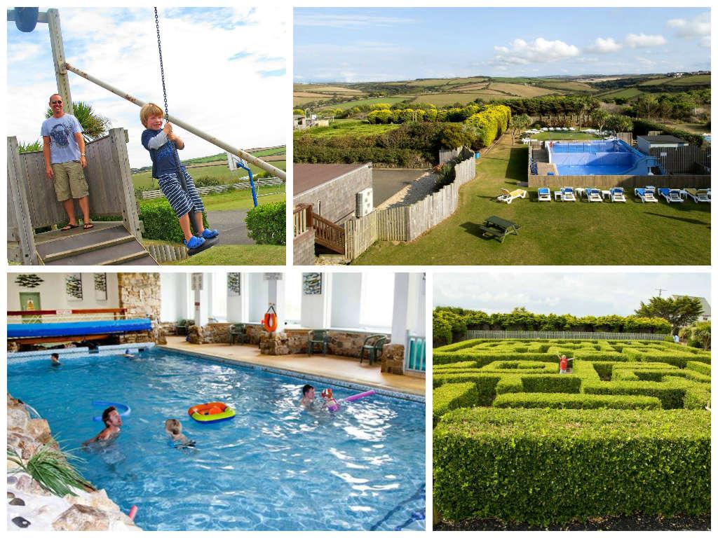 Cornwall Hotel And Spa Resort