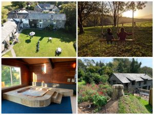 child friendly cornwall holidays at fox valley cottages