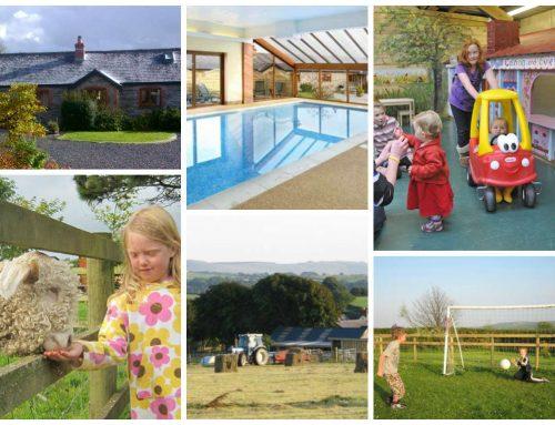 Croft Farm and Celtic Cottages, Pembrokeshire