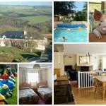 Torridge House Cottages, Devon
