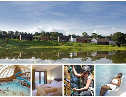Bluestone National Park Resort, Pembrokeshire