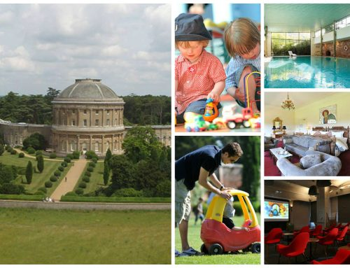 The Ickworth Hotel and Apartments, Suffolk