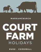 court farm logo