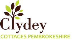 clydey cottages logo