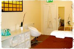 spa treatments at clydey