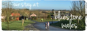 link to our review of our stay at Bluestone Wales