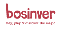 bosinver farm cottages logo