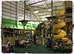 bluestone adventure centre