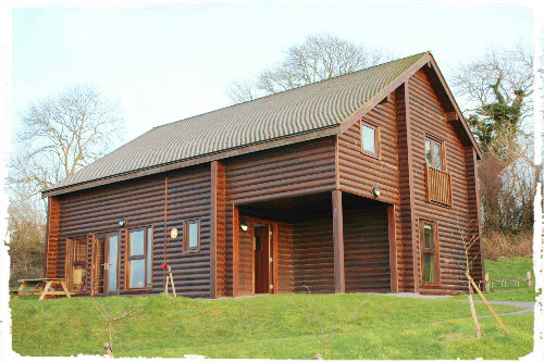 our lodge at bluestone wales