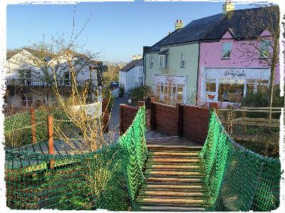 bluestone village centre