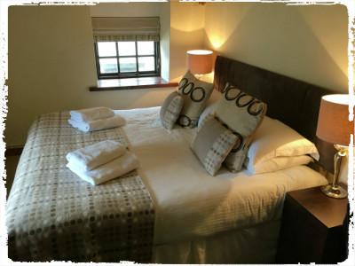 clydey bedroom