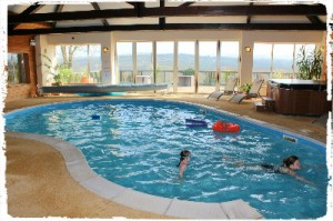 clydey pool
