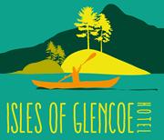 Isles of Glencoe Hotel logo