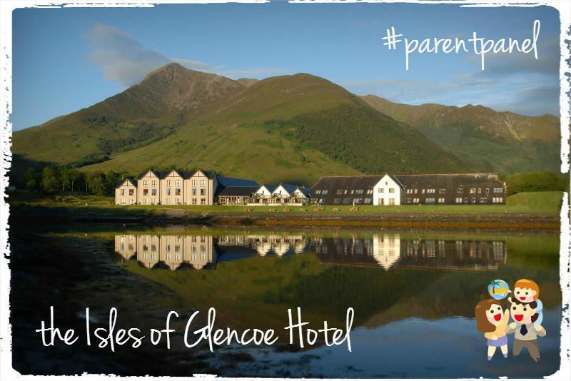 isles of glencoe hotel parent panel reviews