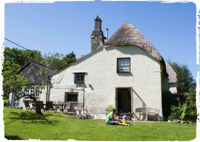 group accommodation at bosinver farmhouse
