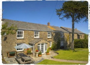 group accommodation at court farmhouse