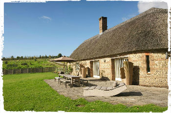 group accommodation at greenwood grange henchard