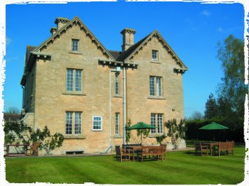 group accommodation at moretons farmhouse