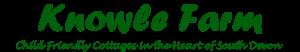 knowle farm logo