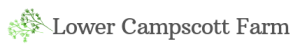 lower campscott farm logo