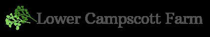 lower campscott farm logo