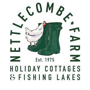 nettlecombe farm logo