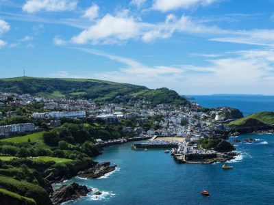 child and family friendly holidays in devon