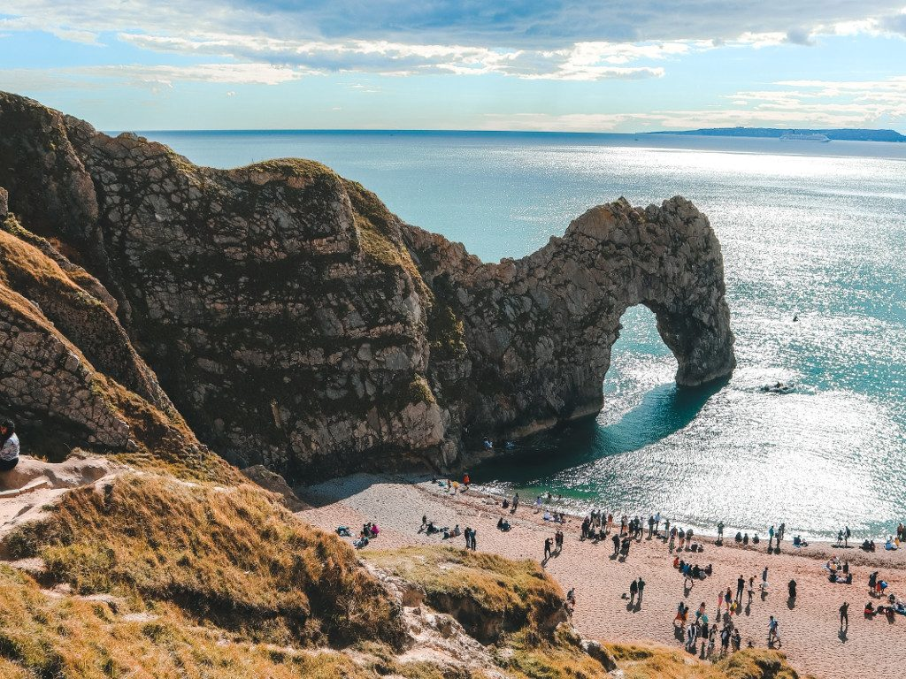 child and family friendly holidays in dorset, hampshire and somerset