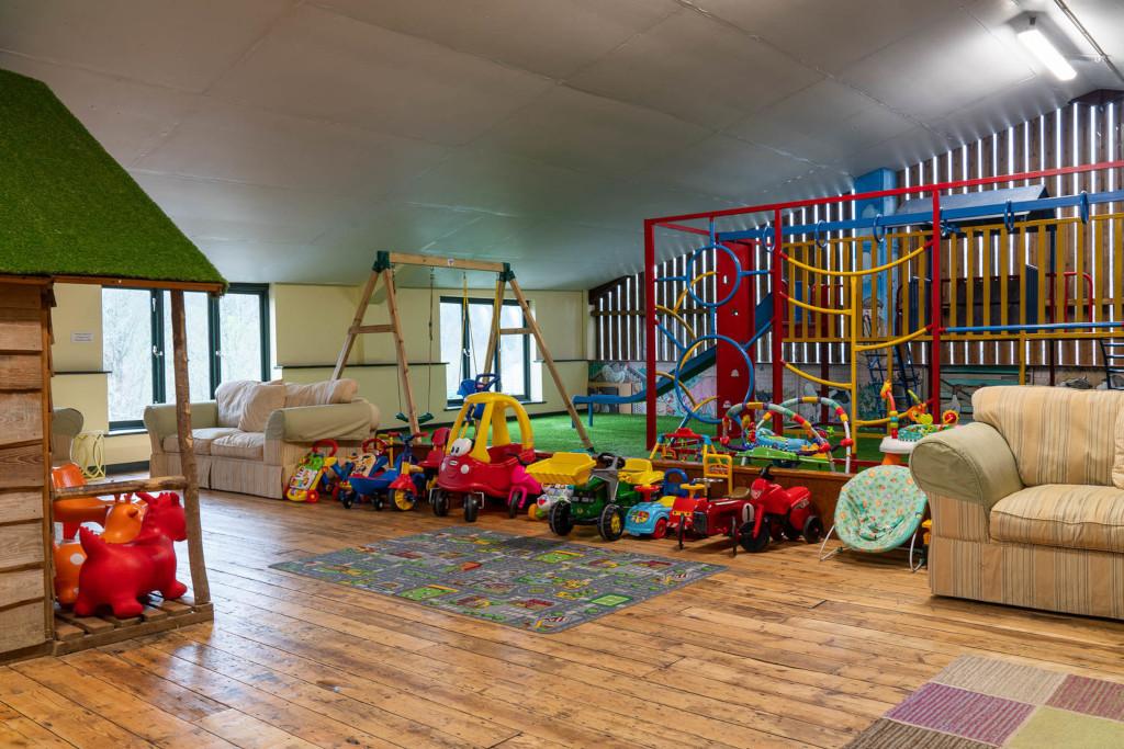 flear farm toddlers
