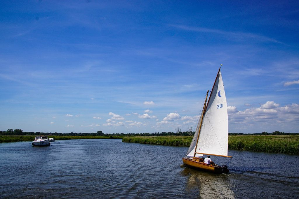 child and family friendly holidays in norfolk and suffolk