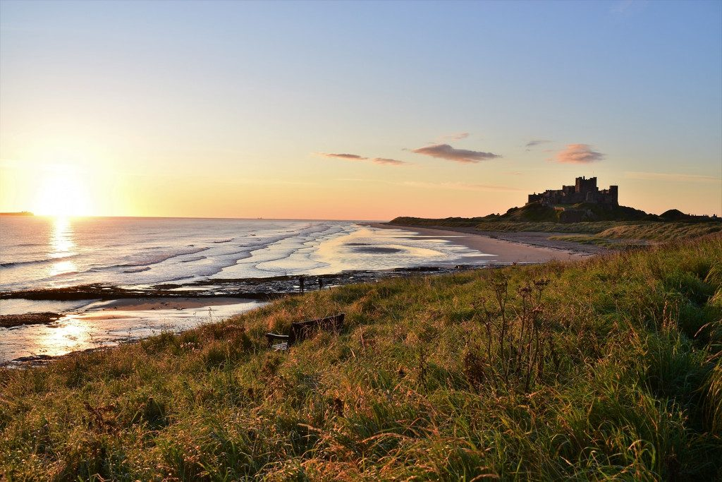 child and family friendly holidays in northumberland