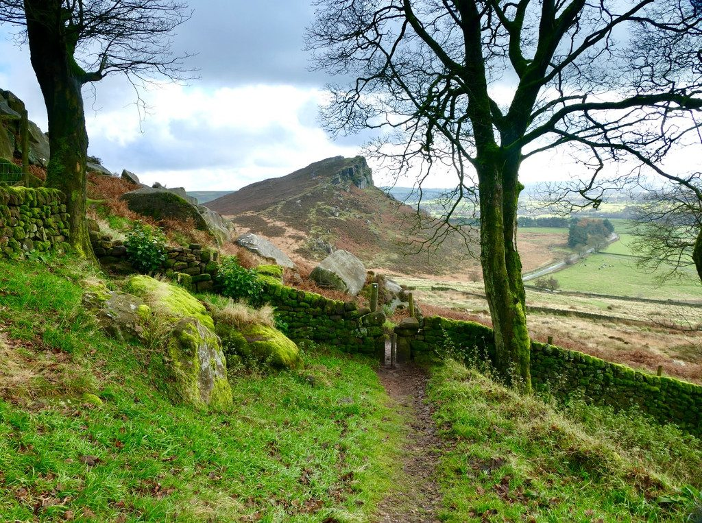 child and family friendly holidays in the peak district