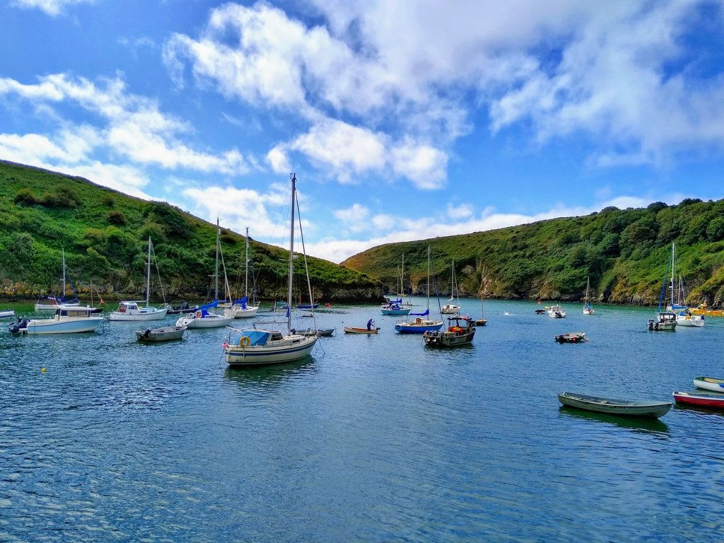 child and family friendly holidays in pembrokeshire, south and west wales