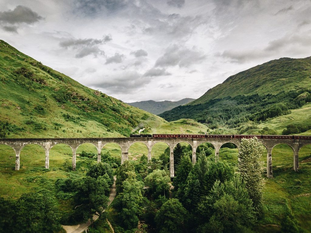child and family friendly holidays in scotland