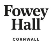 fowey hall hotel logo