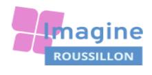 imagine roussillon logo