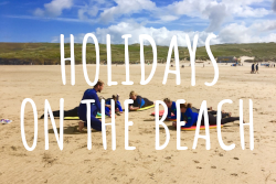 child friendly holidays on the beach