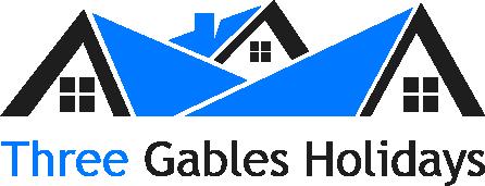 three gables logo