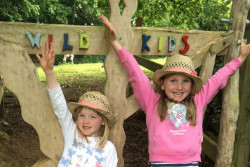 holidays with a creche or kids club
